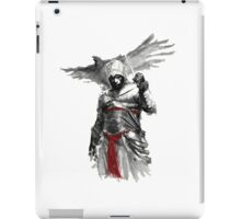 Altair  iPad Case/Skin