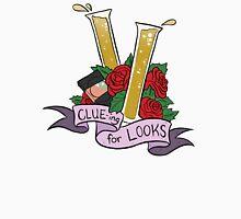 Sherlock - Clue-ing for Looks Tank Top