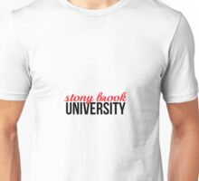 Stony Brook University Unisex T-Shirt