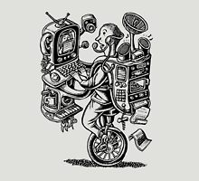Combination Gizmo Machine Unisex T-Shirt