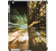 Cityscape iPad Case/Skin