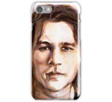 Heath Ledger Tribute iPhone Case/Skin