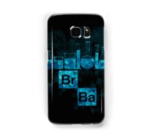 Respect the Chemistry Samsung Galaxy Case/Skin