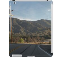 35 on the Curve iPad Case/Skin