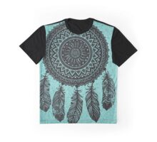 Dream Catching Graphic T-Shirt