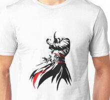 Altair-Assassins Creed Unisex T-Shirt