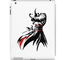 Altair-Assassins Creed iPad Case/Skin
