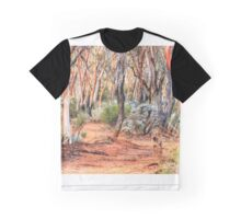 Woodland Pei Graphic T-Shirt