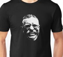 Laughing Teddy Unisex T-Shirt