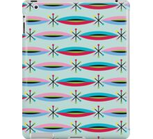 Way Cool Turq iPad Case/Skin