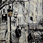 arrondissement by Loui  Jover