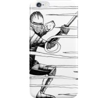 KnightinGale iPhone Case/Skin