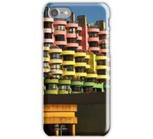 lisbon architecture iPhone Case/Skin