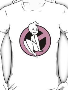 GB-Girl PinUp 1 (Pink) ver.2 T-Shirt