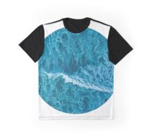 Wave 8 Graphic T-Shirt