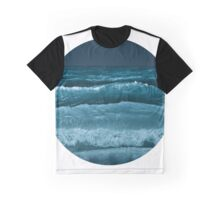 Wave 7 Graphic T-Shirt