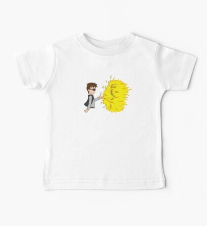 Pull My Finger Baby Tee