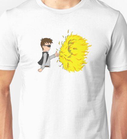 Pull My Finger Unisex T-Shirt