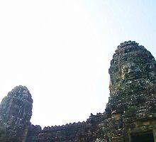 Khmer Captivation by TawnyMelissa