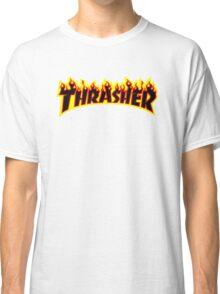 THRASHER Classic T-Shirt