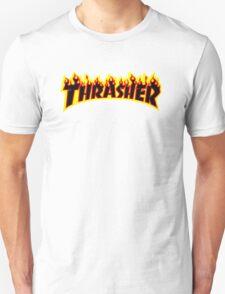THRASHER Unisex T-Shirt