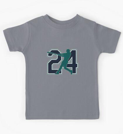 24 - Junior (original) Kids Tee