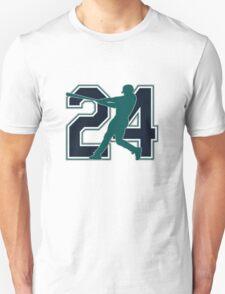 24 - Junior (original) Unisex T-Shirt