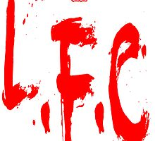 Liverpool FC by redlion74