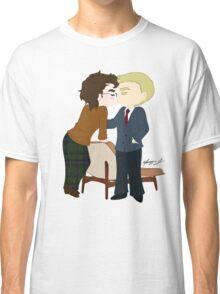 00Q Kiss Classic T-Shirt