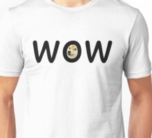 Doge Unisex T-Shirt