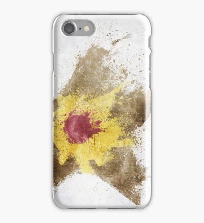 #120 iPhone Case/Skin