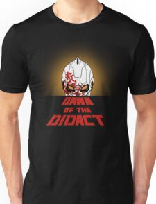 Dawn of the Didact Unisex T-Shirt