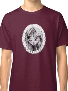 { wishful heart } Classic T-Shirt