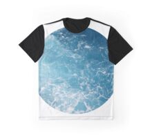 Wave 9 Graphic T-Shirt