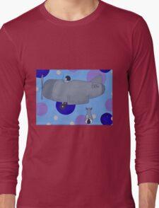 B86 Long Sleeve T-Shirt