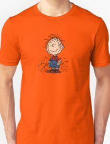 Pigpen Unisex T-Shirt