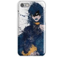 Dark Origins iPhone Case/Skin