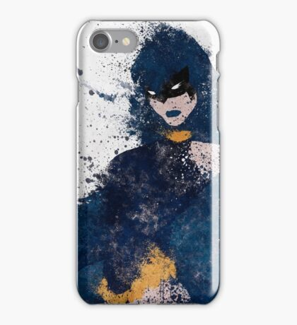 Dark Origins iPhone Case/Skin