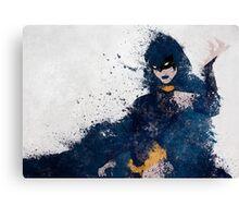 Dark Origins Canvas Print