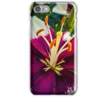 Lily 2 iPhone Case/Skin