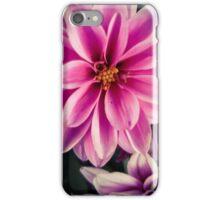 Flower 10 iPhone Case/Skin