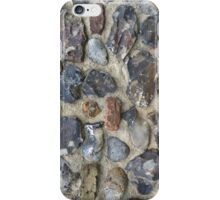 City Wall Brick & Stone iPhone Case/Skin