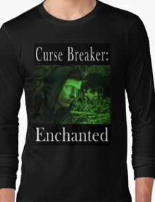 Curse Breaker: Enchanted, Father & Son Long Sleeve T-Shirt