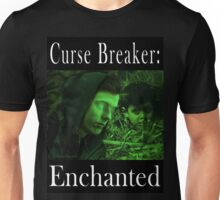 Curse Breaker: Enchanted, Father & Son Unisex T-Shirt