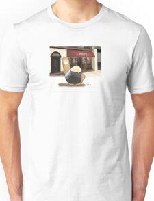 Johnlock - Llamalock and Ramjohn 221B Unisex T-Shirt
