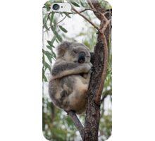 Snuggled Up iPhone Case/Skin