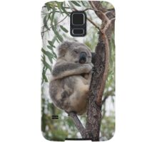 Snuggled Up Samsung Galaxy Case/Skin