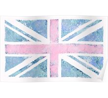 Union Jack altered Poster