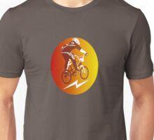 BMX Hot Shot Unisex T-Shirt