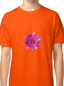 Passion in Purple Classic T-Shirt